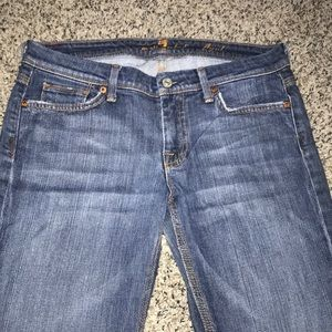 7 for All Mankind Women's Jeans Size 29